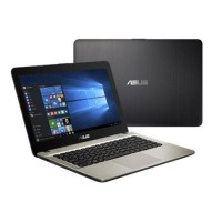 Laptop Asus X441UA Core i3-6006U 4GB 1TB Win 10 ORI PROMO