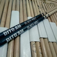 stick - stik drum custom free desain