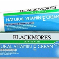 Jual BLACKMORES Natural Vitamin E Cream Murah