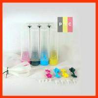 Tabung Infus Printer 100ml 4 warna