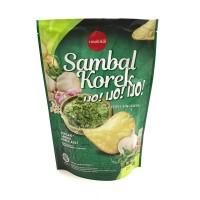 Keripik Singkong SAMBAL MATAH RASA LOKAL INDONESIA (00144.00518/9)