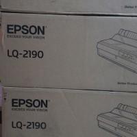 Printer Epson LQ2190 New Garansi Resmi / Harga Promo Diskon