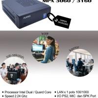 All in one Mini PC MPX 3160 fujitech