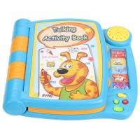 WinFun W9010-01 Talking Activity Book 4895038545892