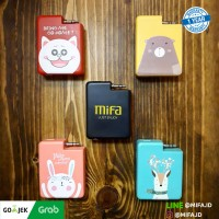 Speaker Xiaomi MiFa H1 Portable Audio Stereo Plug And Play ORIGINAL