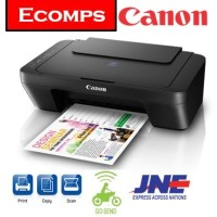 Printer Canon Pixma  E410 - All In One
