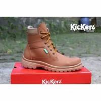 promo Sepatu Kickers Boots Mercury tas pria wanita
