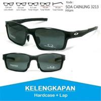 Sunglass Kacamata Hitam SOA 3213
