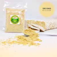 Tempe powder (Bubuk tempe) untuk mpasi