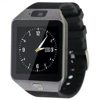 SMART WATCH U9 / SMARTWATCH DZ09 Full Black SI hp , handphone termurah