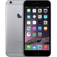 APPLE IPHONE 6 GRAY 16GB - GSM GARANSI DISTRIB hp , handphone termurah