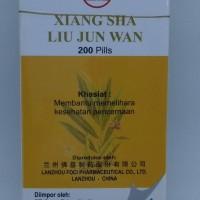 Xiang Sha Liu Jun Wan