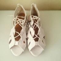 Sepatu Wanita Original Rubi Cotton On White Berkualitas