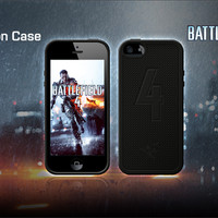 Razer Iphone 5 Case Battlefield 4 Limited
