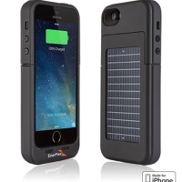 Enerplex Surfr for iPhone 5/5s - Built in 2000 mAh Blac Diskon