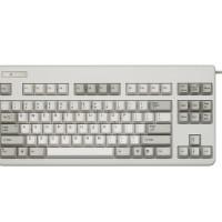 Topre Realforce 87U 55g (White) Murah