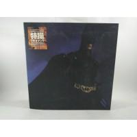 Revoltech Sci-Fi 008 Batman Arkham Knight Include Face NEW MIB
