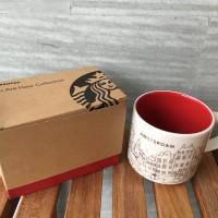 Mug Starbucks Amsterdam