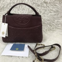 Tory burch Marion quilted small shoulder bag