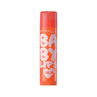 Maybelline Baby Lips Love Color / Lip Balm Coral Crush / MKP02552