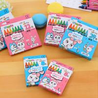 601-12 Crayon 12 Warna 601-12 Pensil Cat Warna Seni Lukisan Menggambar