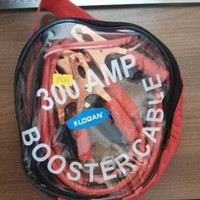 SPECIAL Kabel Jumper Aki Kabel Pancing Aki Mobil Accu Booster Cable Be