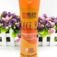 Rudy Hadisuwarno Damage Defence Shampo Sun Flower 200 ml a