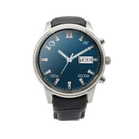 Best Quality Cognos Z10 Smartwatch Android 5.1 - Silver