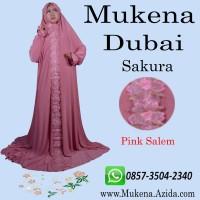 Mukena Dubai, Harga Mukena Dubai di Tanah Abang 0857.3504.2340