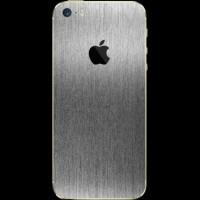 Promo EXACOAT iPhone 5s SE 3M Skin Garskin Titanium Black Gold Onyx