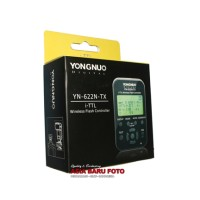 Yongnuo YN 622N YN622N TX Wireless Flash For Nikon