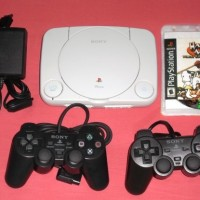 Sony Playstation 1 slim / PSone / PS1