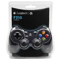 LOGITECH GAMEPAD F-310 / LOGITECH / F-310 / GAMEPAD