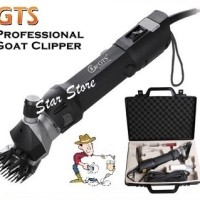 GTS Professional Goat Clipper / Alat Cukur Hewan Domba Kambing