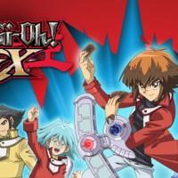 Film-Movie Yu-Gi-Oh GX 1-180 Sub Indo
