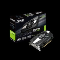 VGA/GPU Asus GTX1060/GTX 1060 3GB/3 GB Single Fan GDDR5 GARANSI RESMI