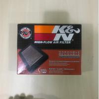 KNN Air Filter - 33-2944 Nissan X-Trail T31 2.0L