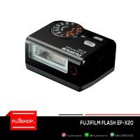 Fujifilm Flash EF-X20