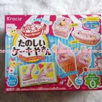 Kracie Popin' Cookin' Ice cream (exp nov 2018)