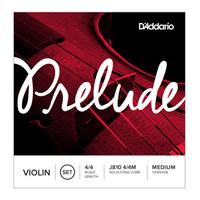 D Addario J810 4/4 Prelude Violin String Set