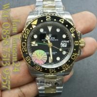 Jam Tangan Pria Rolex GMT Master 2