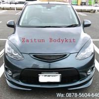 Bodykit Mazda 2 Generasi pertama