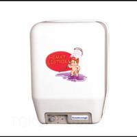 Water heater gainsborough GH12T 200watt/ pemanas air listrik GH 12 T