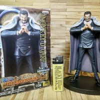Ori DXF The Grandline Men GLM Vol.0 Monkey D Garp Figure One Piece
