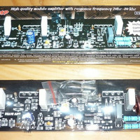 DRIVER POWER BRAVE AMP JF-02