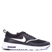Sepatu Nike Air Max Thea Original - Black/White