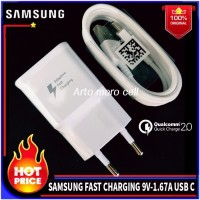 Charger Samsung Galaxy Note FE Fan Edition C9 Pro ORIGINAL 100% USB C