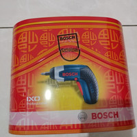 bosch IXO III PRO CHINESE NEW YEAR limited EDITION