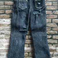 Celana Jeans 1/6 Scale Figure ZC Toys