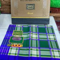 Sarung BHS motif KKR/ Sarung Istimewa